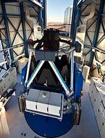 VST telescope