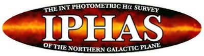 IPHAS logo
